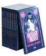 Sherlock Holmes Kitapları Bütün Hikayeler 10 Kitap Set