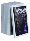 Stefan Zweig Kitapları Bütün Romanları 10 Kitap Set