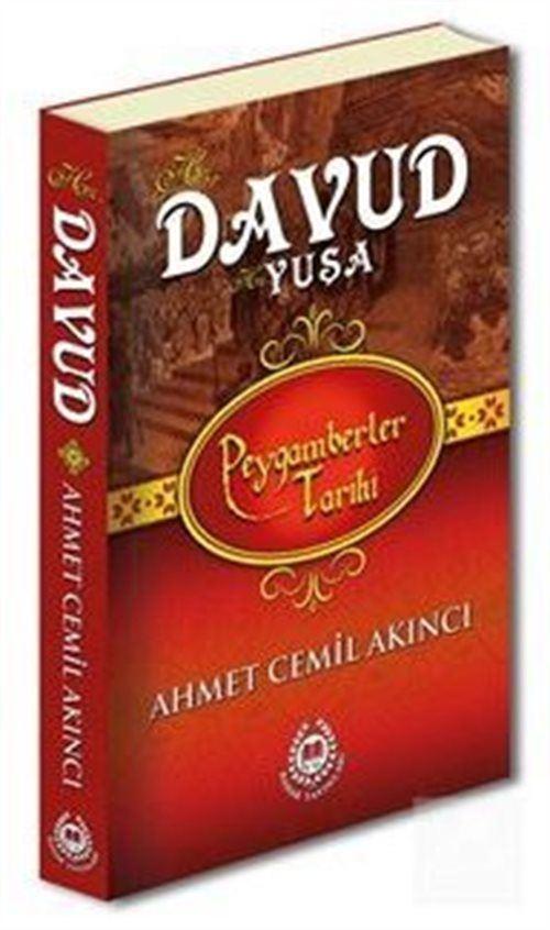 Hz. Davud (a.s.) Hz. Yuşa (a.s.) Peygamberler Tarihi