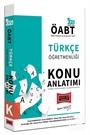 2021 ÖABT Türkçe Öğretmenliği Konu Anlatımı