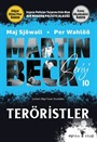 Teröristler / Martin Beck 10