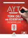 AYT Türk Dili ve Edebiyatı Denemeleri