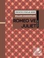 Romeo ve Juliet / Minyatür Kitaplar Serisi