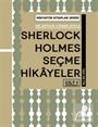 Sherlock Holmes Seçme Hi̇kayeler (Cilt 1) / Minyatür Kitaplar Serisi