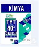TYT Kimya 40 x 7 Up Deneme