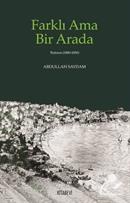 Farklı Ama Bir Arada (Trabzon (1800-1850)