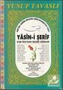 Kur'an-ı Kerim Sırasına Göre Yasin-i Şerif Kur'an'dan Seçme Sureler (Kod: D03)