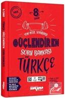 8. Sınıf LGS Türkçe Güçlendiren Soru Bankası