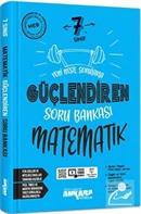 7. Sınıf Güçlendiren Matematik Soru Bankası