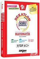 9. Sınıf Matematik Dekatlon Soru Bankası