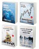 Sosyal Trendler ve Piyasa Uygulamaları 4 Kitap Set
