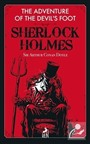 The Adventure of the Devil's Foot - Sherlock Holmes