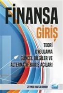 Finansa Giriş - Teori, Uygulama, Güncel Bilgiler ve Alternatif Bakış Açıları