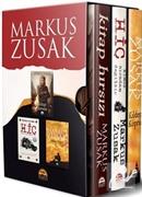 Markus Zusak Çok Satanlar Seti (3 Kitap)