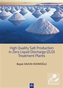 High Quality Salt Production in Zero Liquid Discharge (ZLD) Treatment Planst