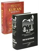 Son Davet Kur'an ve Kur'an Ayetleri Alfabetik Sözlük 2 Kitap Set