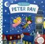 Hareketli Peter Pan