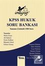 KPSS İmtiyaz Hukuk Soru Bankası