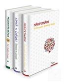 Tasavvuf Klasigi (3 Kitaplık Set)