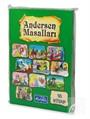 Andersen Masalları +7 Yaş ve Üzeri Renkli Resimli (10 Kitap Set)