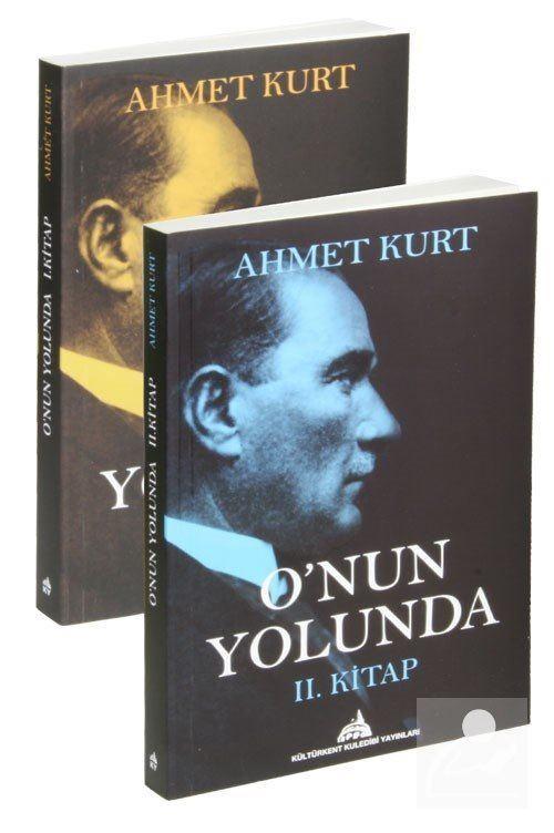 O'nun Yolunda (2 Kitap)