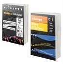 Asialogy Korece Dilbilgisi ve Kore Alfabesi 2 Kitap Set