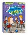 Levent İlk Okuma Kitaplarım 2 - Set (10 Kitap)