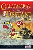 Galatasaray Destanı - Türk Tarihi Çizgi Romanları