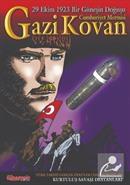 Gazi Kovan - Türk Tarihi Çizgi Romanları