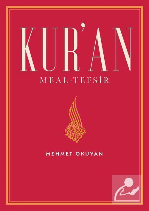 Kur'an Meal-Tefsir (Ciltli)