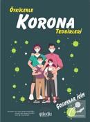 Öykülerle Korona Tedbirleri
