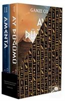 Piramit Seti (Ciltli) (2 Kitap)