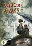 Made in Abyss Cilt 6
