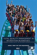 Total Quality Management In Recreation Businesses: A Research Conducted By The Systematic Review Method