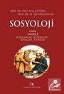 Sosyoloji / Kavramlar, Kurumlar, Süreçler, Teoriler