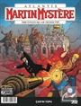 Martin Mystere Sayı 202