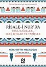 Risale-i Nur'da Usul Kaideleri, Şer'i Istılah ve Tarifler