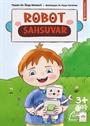 Robot Şahsuvar / Önüm Arkam Sobe 3