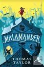 Malamander (Bez Ciltli / Şömizli)