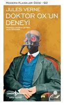 Doktor Ox'un Deneyi (Ciltli)