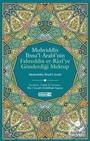 Muhyiddin İbnü'l-Arabi'nin Fahreddin er-Razi'ye Gönderdiği Mektup