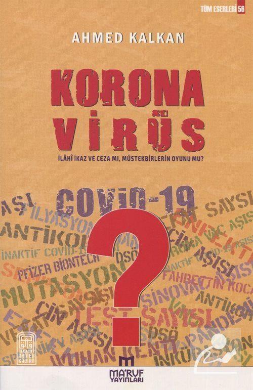 Korana Virüs