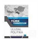 30.Yılında Türk Cumhuriyetleri - Ulusal Politika