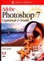Adobe Photoshop 7 Uygulamalı Örnekli