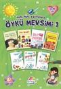 Mini Mini Yavrulara (7 Kitap) / Öykü Mevsimi 1