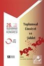 26. Uluslararası Eğitimde Yaratıcı Drama Kongresi (09-11 Mart 2016 İstanbul) Toplumsal Cinsiyet ve Şiddet