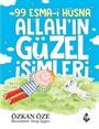 Allah'ın Güzel İsimleri 99 Esma-i Hüsna (Ciltli)
