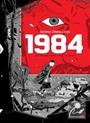 1984 (Grafik Roman)