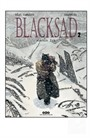 Blacksad 2.Cilt (Karton Kapak) Arktik Irk