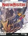Martin Mystere Sayı 204 / Gog - Magog
